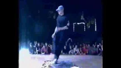 Electric Force Crew - Break Dance