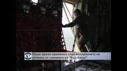 Лошо време временно спря издирването на останки на самолета на AirAsia
