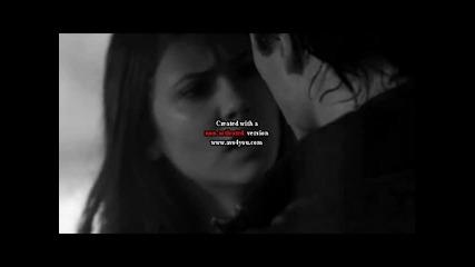 Damon & Elena * She Will Be Loved... * The Vampire Diaries
