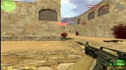 Counter-strike 1.6 Ace