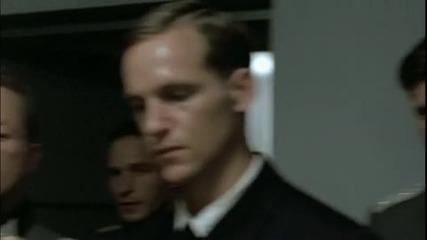 Хитлер разбира, че са му спряли btv-то