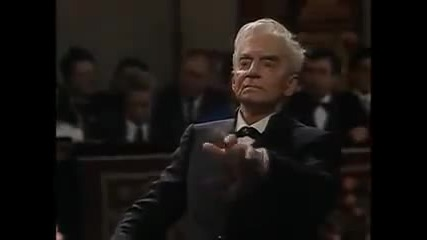 Radetzky March conducted by Karajan