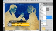 Photoshop Top 40, Feature #11 - Opacity and Blend Modes