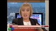 Здравей България Венета Райкова Срещу Люба Кулезич 02.02.2009