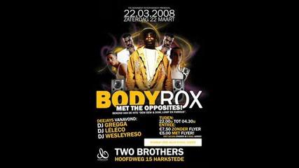 Bodyrox feat Luciana - Yeah Yeah ( D Ramirez mix)