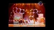 Надя - Любов без граници(live) - By Planetcho