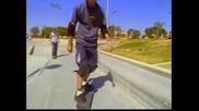 Skateboard - Ето Как Се Прави 5 - 0 Grind