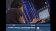 Magda at Youfm Clubnight19.08.2006 3