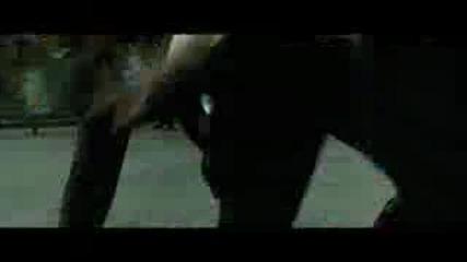 Matrix Fight Scene 3