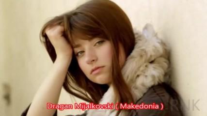 Македонска музика Фолк фест Валандово 1989 Моя селекция
