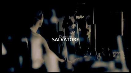 I'm sexy and I know it || Damon Salvatore