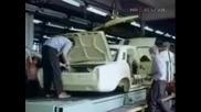 производствения процес в завода Газ