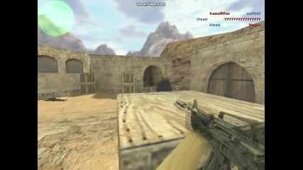 Xteen 4 kills vs Swedish Pride! Cs [hq]