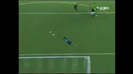 23.07 Милан - Клуб Америка 1:2 Филипо Индзаги гол