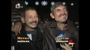 Интервю с пийняците по празниците, Господари на ефира