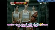 [eng sub] Yuri & Yoona Cut @ K Star News (16.07.2012)