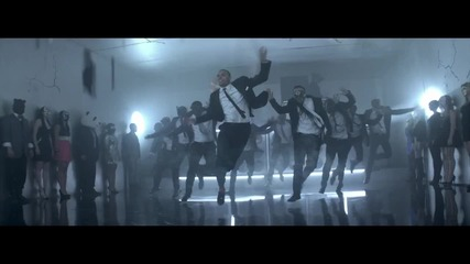 Chris Brown - Turn Up The Music - Hd