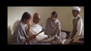 Махатма Ганди (мястото за битки)