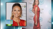See Stacy Keibler's Banging Post Baby Bod