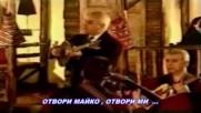 Zivko Duev - Otvori Majko (bg,sub)