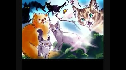 Warrior Cats - Episode 2 Part 1