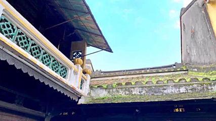 3 дни в Хой Ан - приказен град на копринените фенери и посещение на прочутия Златен мост,25-27.01.19