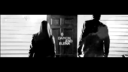 Damon & Elena - Stay [04x09]