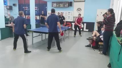 Ио Ад - тенис на маса 6