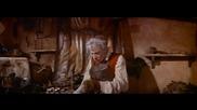 Чудесният свят на братя Грим ( Wonderful world of the brothers Grimm 1962 ) Част 01