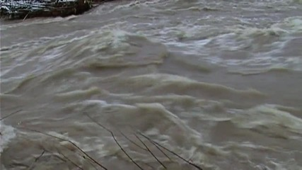 Bulgaria: State of emergency declared as flooding causes mayhem in south