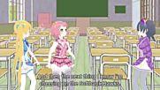 Mahou Shoujo Naria Girls - 01