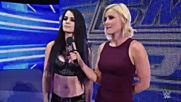 Wwe Paige-you have the power