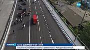 Отварят за движение Аспаруховия мост във Варна