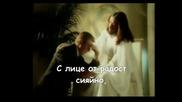 кадри от филма Страстите Христови