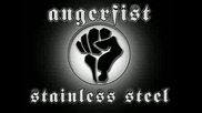 Angerfist - Stainless Steel