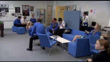 The Inbetweeners - Series 1 Episode 1 [1 - 3]
