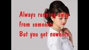 Selena Gomez Outlaw Lyrics