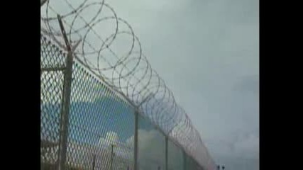 Новини от Гуантанамо