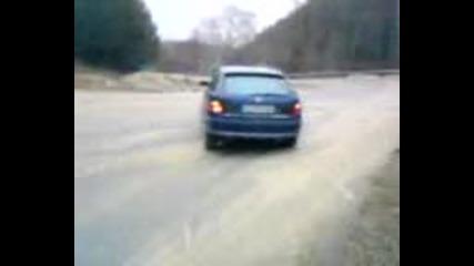 Opel Astra Shtata Osina