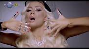 Tedi Aleksandrova Ft Silver - Mnogo Mi E Lud _ ft Силвър - Много ми е луд, 2015