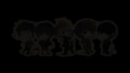 Shinee Animation