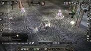Chill Wind Cave in All Star = Talisman Online