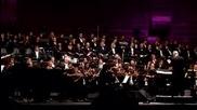 Ennio Morricone ~ Gabriels Oboe ~the Mission - Arena di Verona 11.09.2010