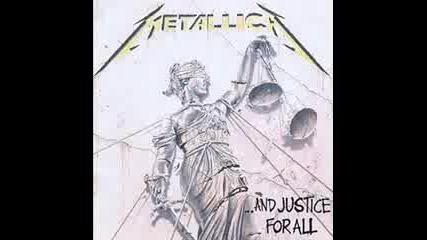 Metallica - Harvester of sorrow(цялата Песен)