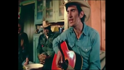Townes Van Zandt - Heartworn Highways