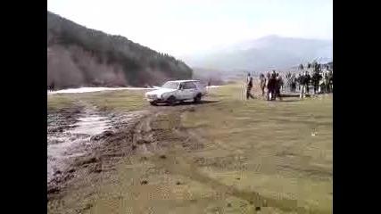 Off road club Draginovo