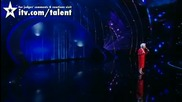 Janey Cutler - Britain s Got Talent 2010 - Semi - final 4