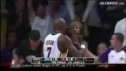Lakers vs Magic Game 2 Highlights - 2009 Nba Finals - Lakers win in Ot 101 - 96