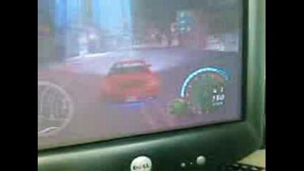 Nfsu2 Gameplay 2