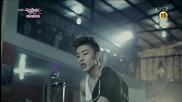 130208 B.a.p - Comeback Next Week @ Music Bank
